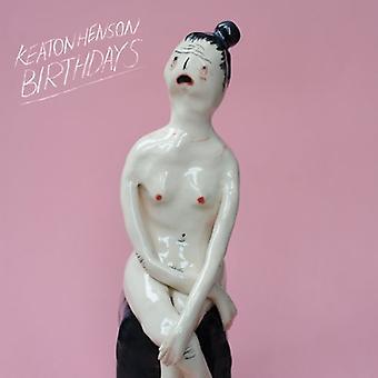 Keaton Henson - Birthdays [CD] USA import