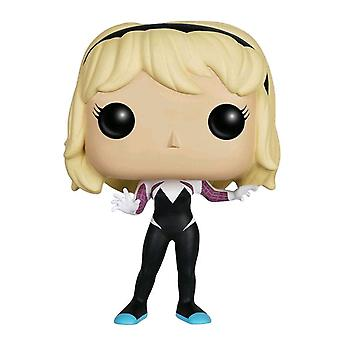 Spider-Man Spider-Gwen Unencapuzado EUA exclusivo pop! Vinil