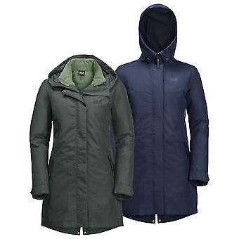 Jack Wolfskin Ladies Monterey Bay Coat
