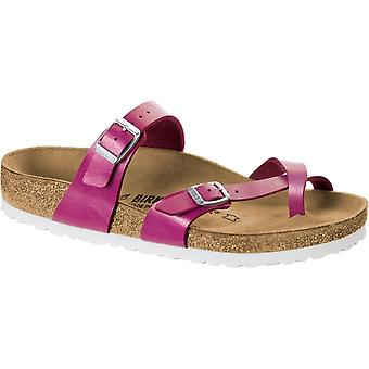 Birkenstock Mayari BF Sandalia 1008839 Graceful Magenta Haze NARROW
