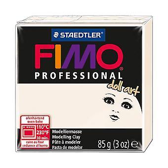 Fimo Professional Doll art, Porcelin, 85 g