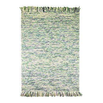 Retreat Maya Rug - Rectangular - Teal
