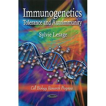 Immunogenetics by Sylvie Lesage - 9781617614781 Book