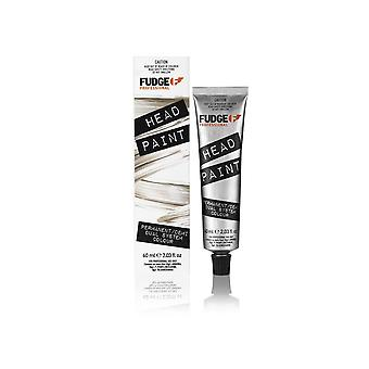 Fudge Head Paint - 7.23 Medium Rose Gold Blonde