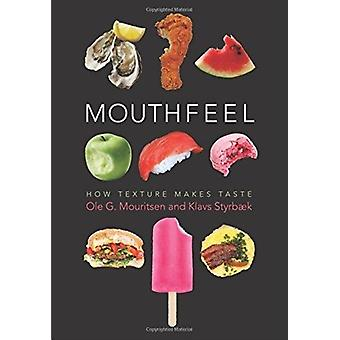 Mouthfeel by Mouritsen