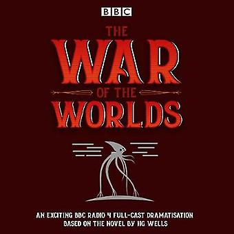 War of the Worlds by H G Wells