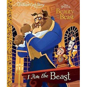 Treasure Cove Story  Beauty  The Beast  I am the Beast
