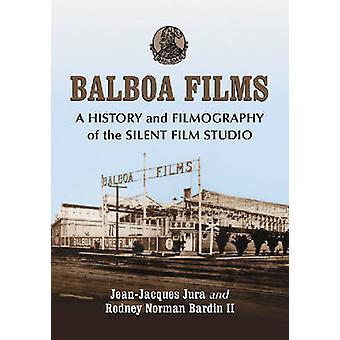 أفلام بالبوا-تاريخ ونبذة عن المخرج من استوديو الأفلام الصامتة التي