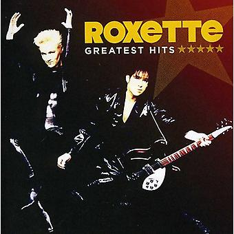 Roxette - Greatest Hits [CD] USA import