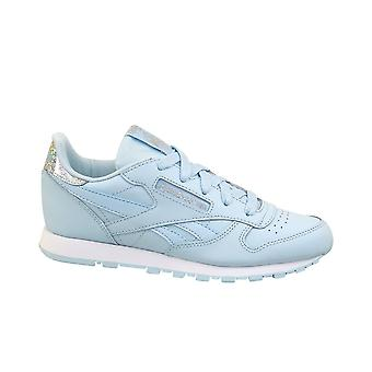 Reebok Classic Leather Pastel BS8976 universal all year kids shoes