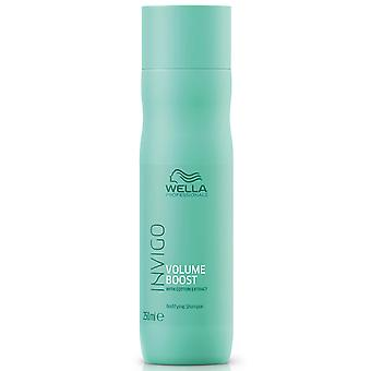 Wella invigo volume shampoo 250ml