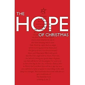 The Hope of Christmas (Pack of 25)