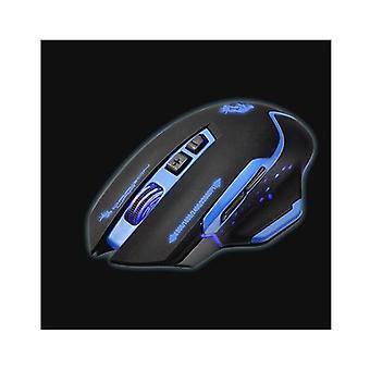 Dragon War ELE-G17 Sensor Gaming Mouse