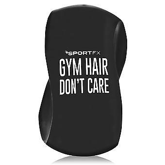 Escova de cabelo das mulheres de SportFX