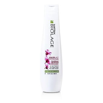 Matrix Biolage Colorlast Conditioner (for Color-treated Hair) - 400ml/13.5oz