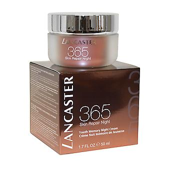 Lancaster 365 Night Cream Skn Repair Cellular 50ml Youth Memory Night Cream
