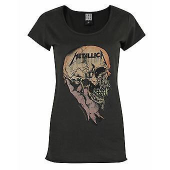 Ενισχυμένη Metallica Sad Αλλά Αληθινές Γυναίκες's T-Shirt