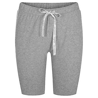 R'sch 1202027-11722 Femmes-apos;s Be Happy Heather Grey Loungewear Short
