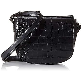 Tom Tailor Denim Nola - Black Women's Shoulder Bags (Schwarz) 23x19x5.5 cm (W x H L)