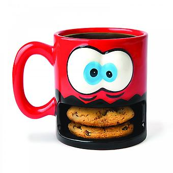 BigMouth Inc. Cookie Monster Mug