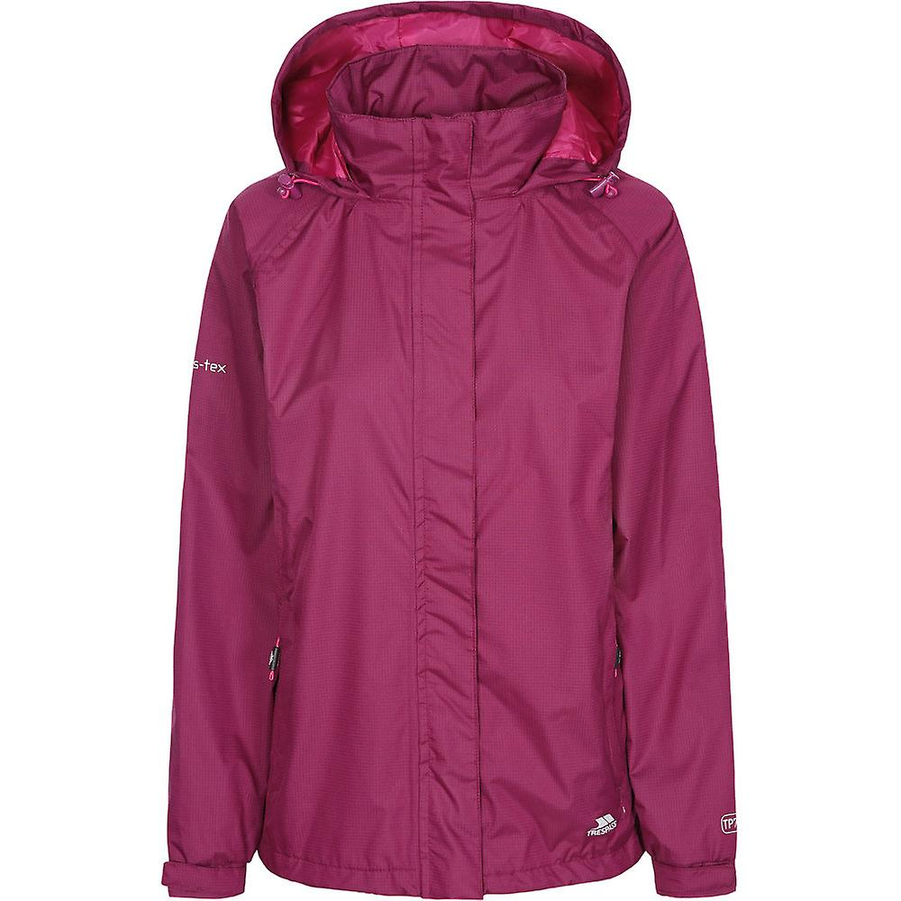 Trespass Women/'s Lanna II Waterproof Jacket