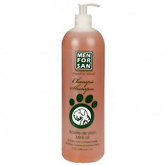Men For San CHAMP (Honden , Verzorging en hygiëne , Shampoos)