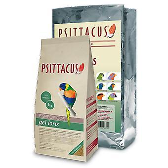Psittacus Loris Gel (Birds , Bird Food)