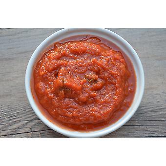 Pasta di pomodoro biologico-( 8lb )