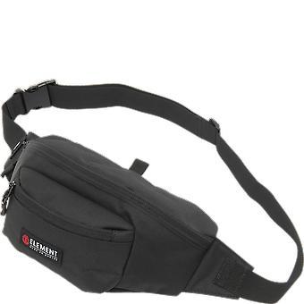 Element Hip Bag ~ Posse flint svart