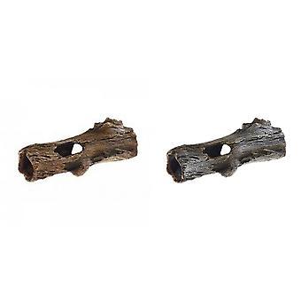Caldex Classic Aquatics Driftwood Narrow Aquarium Ornament