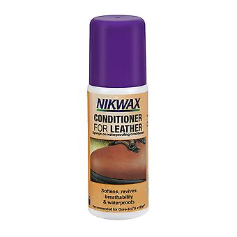 Nikwax Conditioner for Leather 125 ml