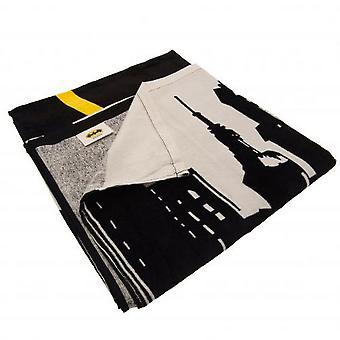 Batman Official Beach Towel