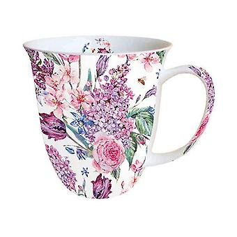 Ambiente Flower Composition Mug