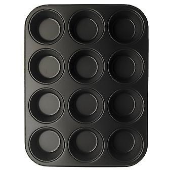 GastroMax Muffinsform 12 st