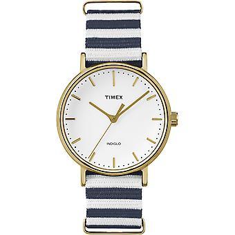 Zegarek Timex Weekend Unisex