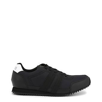 Trussardi Original Men Spring/Summer Sneakers - Black Color 36937