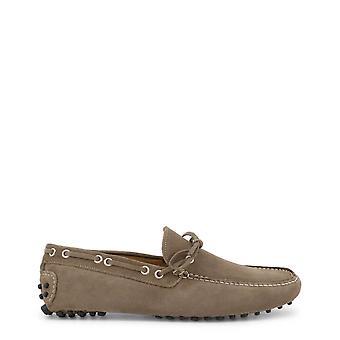 Made in Italia Original Men Spring/Summer Moccasin - Brown Color 42024