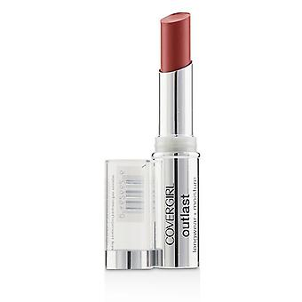 Covergirl Outlast Longwear + Moisture Lipstick - # Red Revenge 3.4g/0.12oz