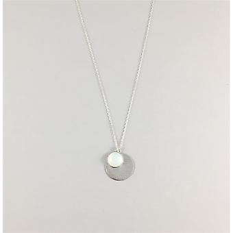 Kaytie Wu Womens/Ladies Demifine Serpentine Long Necklace