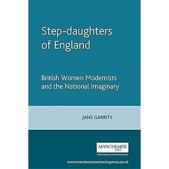 Englannin tytärpuolet, kirjoittanut Jane Garrity