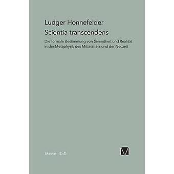 Scientia transcendens by Honnefelder & Ludger