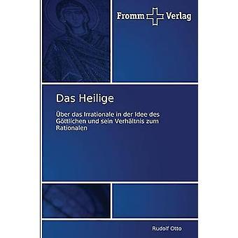 Das Heilige by Otto Rudolf