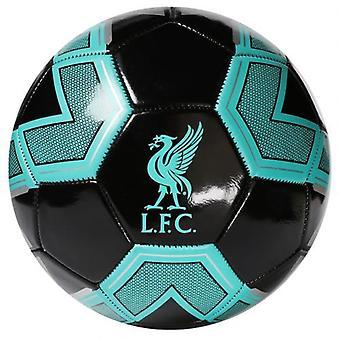 Liverpool Football Tidepool