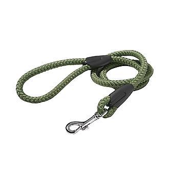 Sharples Walk ́R ́ Cise Nylon Rope Slip Dog Lead
