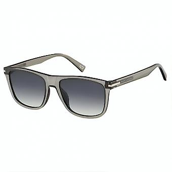 Sunglasses Men's Walker grey/transparent