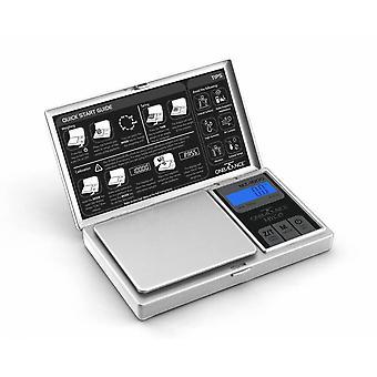 マイコデジタルポケットウェーブMZ-1000、0.1gr - 1000gr シルバー