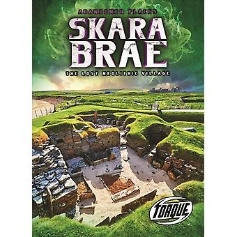 Skara Brae by Lisa Owings