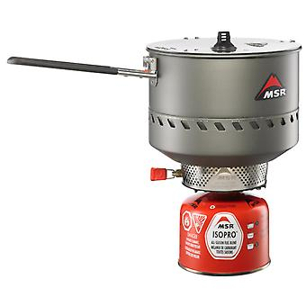 MSR Reactor Stove (Including Reactor Pot) (Gas Not Included) - 2.5L