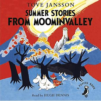 Summer Stories from Moominvalley by Tove Jansson