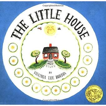 Little House Book amp Cd by Virginia Burton